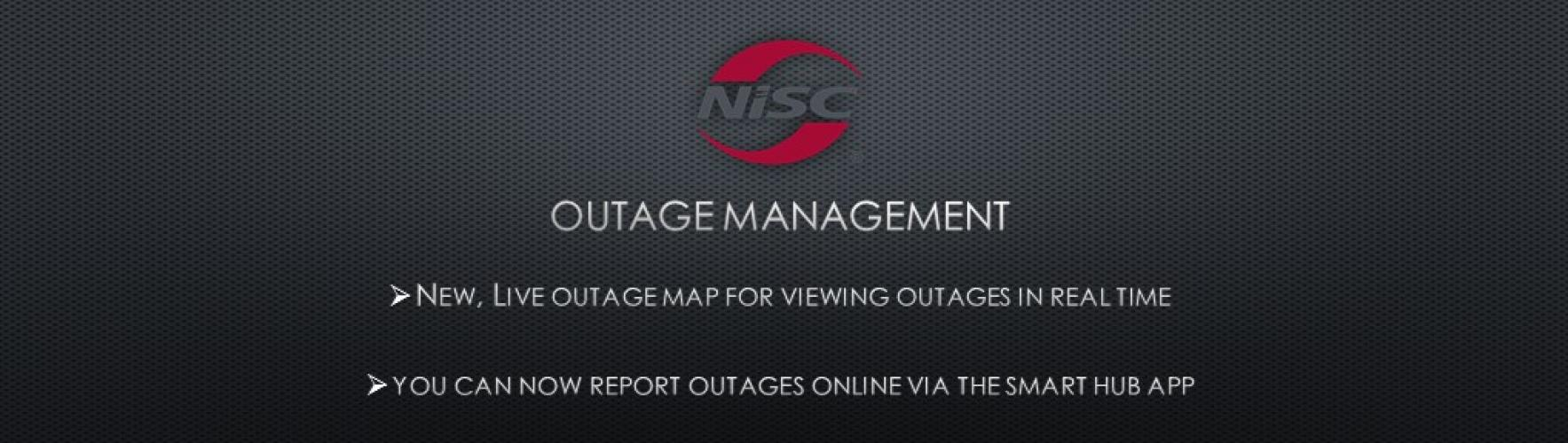 outage management info